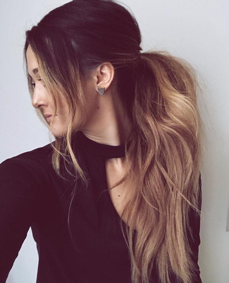 30 attraktive und charmante unordentliche Frisuren für Frauen