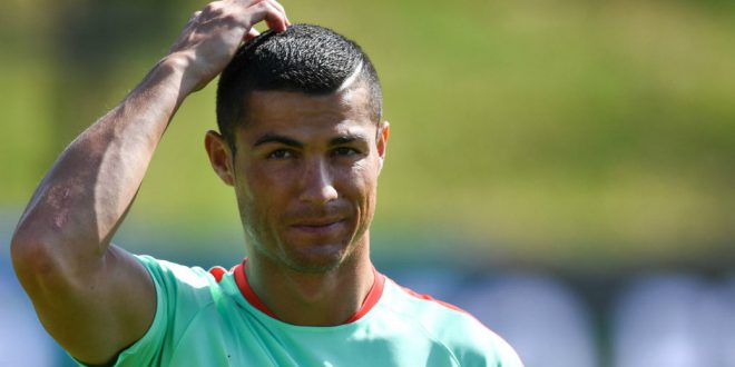 18 Cristiano Ronaldo Haircut Ideen für Ihre Inspiration