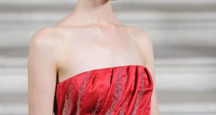 Milan Fashion Week SS16: Beste Frisuren von D & G, Gucci, Prada & Others!
