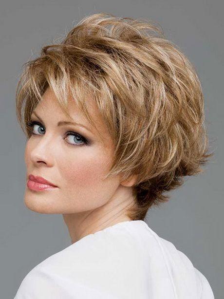 25 schönsten Frisuren für ältere Frauen