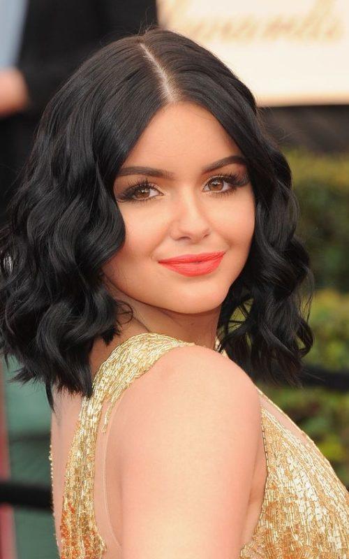 Kurze Frisuren, die dich dein Haar schneiden lassen