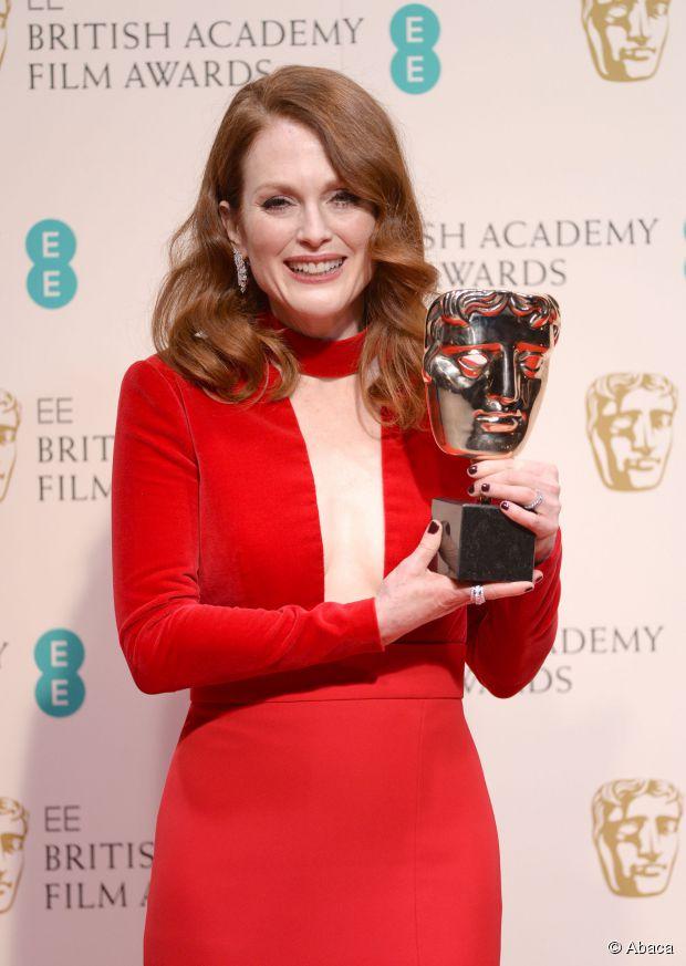 Oscars Neu: Julianne Moores beste Saison Awards