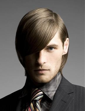 Trendige Midi Frisuren für Männer Neu