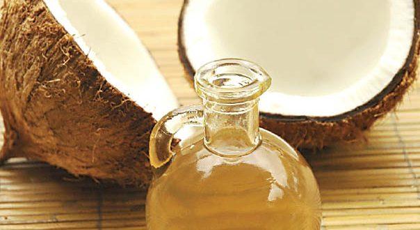 Kokosnussöl für Haare: Die Ins und Outs