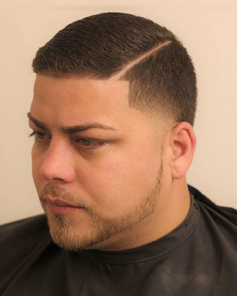 30 kurze Frisuren für Männer - sei cool und edel