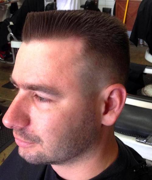 20 Tolle Und Coole Flat Top Frisuren Beste Frisuren Haarschnitte