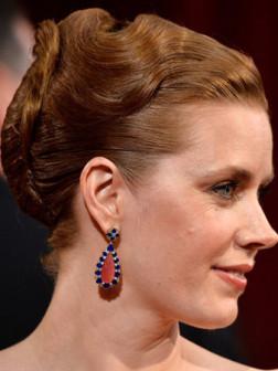 Neu Oscars Frisuren