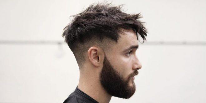 16 Herren Unordentliche Frisuren für Spiffy Look