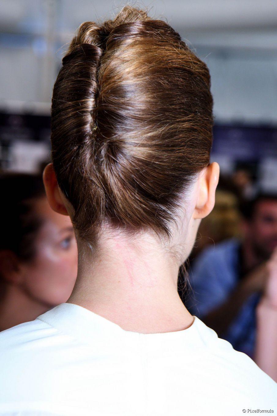 5 schicke Frisuren für die Arbeit