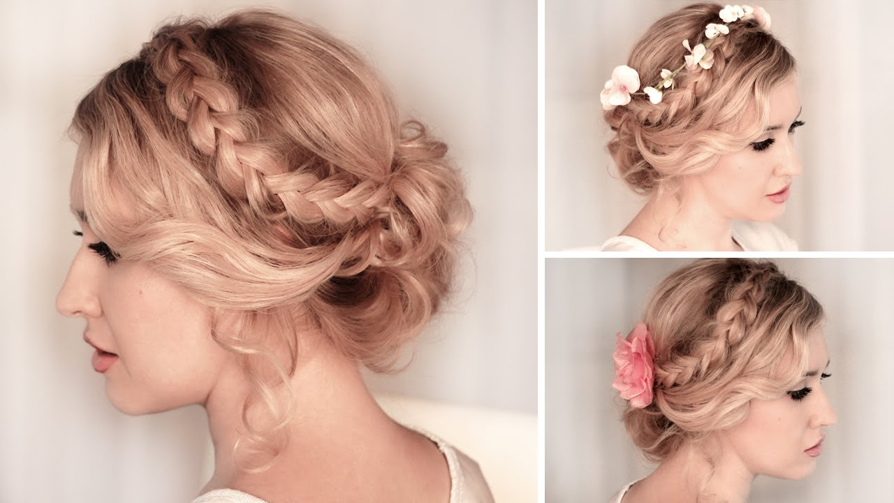 21 Most Glamorous Prom Frisuren, um Ihre Schönheit zu verbessern