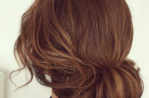 Schnelle und einfache Frisuren für Beste Frisur