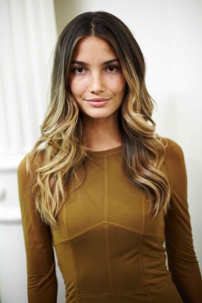 Promi Ombre Haarfarben für Neu