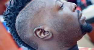 20 Kreative Mohawks für Schwarze Männer