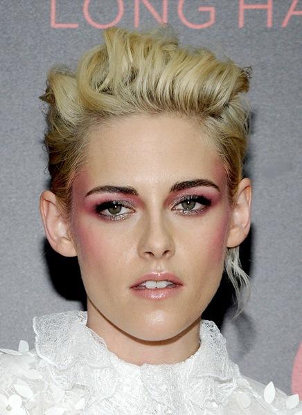 20 attraktive und stilvolle Frisuren für quadratische Gesichter