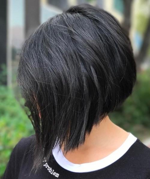 50 besten Kurz Bob Frisuren und Frisuren für Frauen