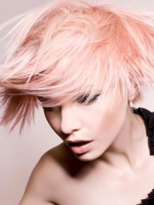 Haarfarbgalerie für Neu