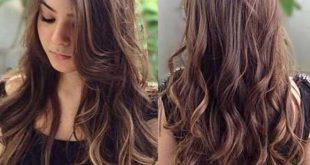 15 Damen Long Layered Frisuren - Schleichen Sie einen Blick