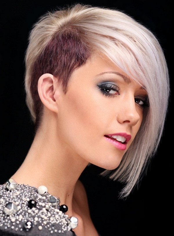 21 Most Glamorous Short Frisuren für feines Haar
