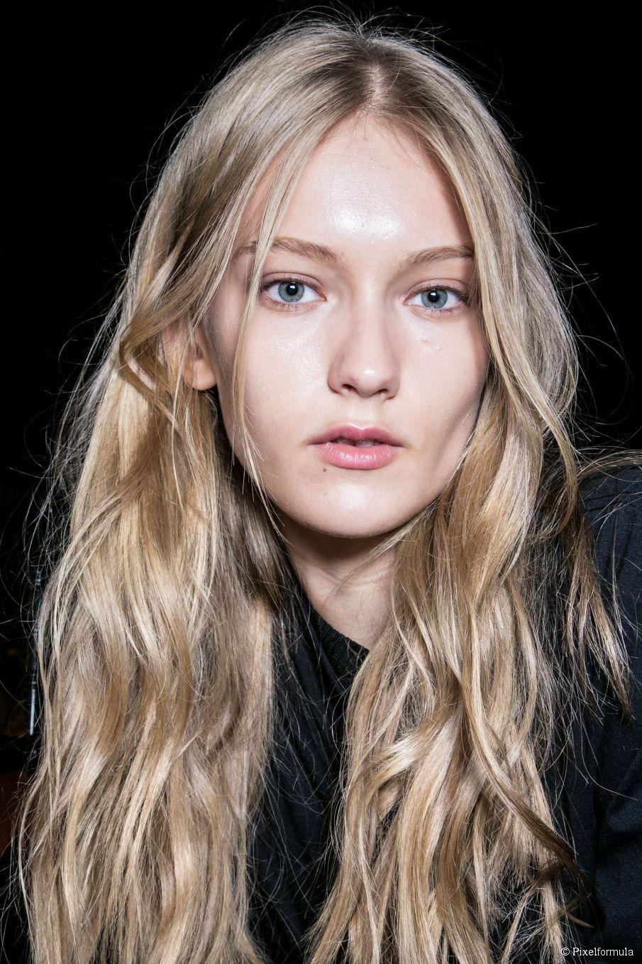 Tragbarer Frühling Neu Haartrends: vom Laufsteg zur Realität