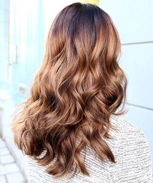 4 aufregendsten Schattierungen von Brown Hair