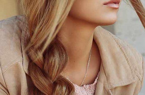 Neueste Frisuren-Ideen für langes Haar