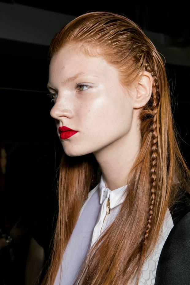 15 Haarfarben versuchen diesen Herbst