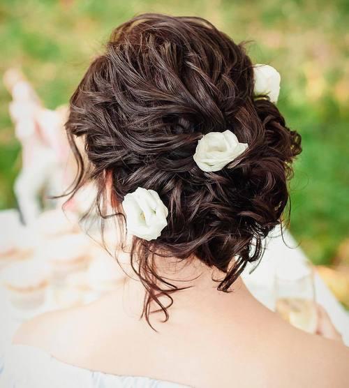 55 Styles und Schnitte für natürlich lockiges Haar