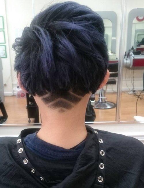 Trendy Pixie Haarschnitte für Beste Frisur