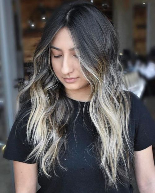 20 Easy Grunge Frisuren für Killer Looks