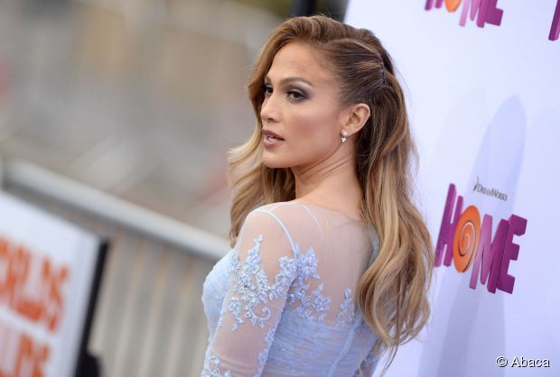Blowout Frisuren: Jennifer Lopez glamouröse Wellen