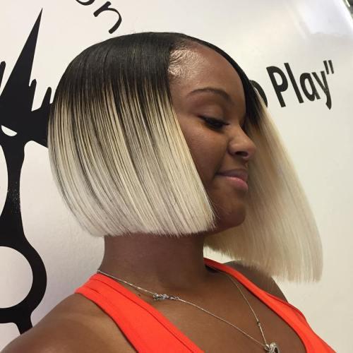 30 Weave Frisuren, um Köpfe zu drehen
