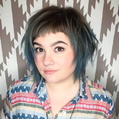 20 Wispy Bangs, um jede Frisur komplett neu zu gestalten