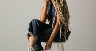 17 Cool Box Braids Frauen Frisuren zu sehen, erstaunlich