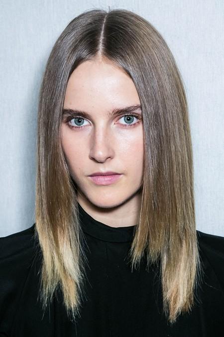 10 hellbraune Frisuren, um dich zu inspirieren