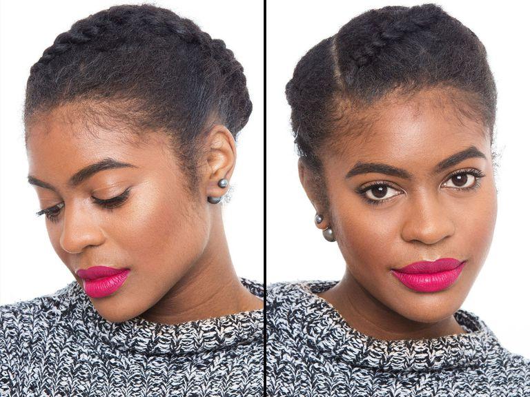 Genius Styling Ideen für Damen mit kurzem Haar