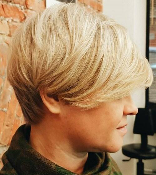 20 wunderbare Keil Haarschnitte