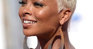 Neu Trendy Haarfarbe Ideen für Schwarze Frauen
