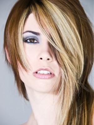 Funky Asymmetrische Frisuren Ideen