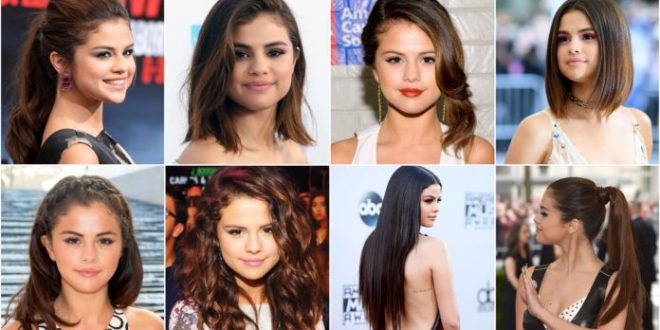 Selena Gomez Frisuren - 21 Haar Ideen von Selena Gomez