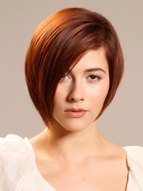 15 kurze Frisuren für dickes Haar zu sehen, erstaunlich