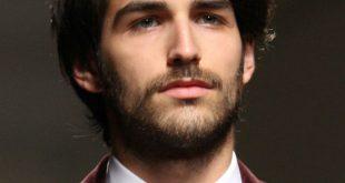 Haare für einen 10-Tage-Bart - Stylingtipps