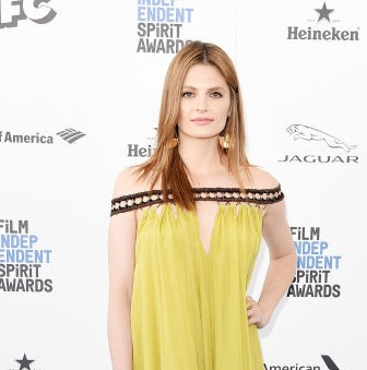 Lange Frisur Inspiration von Film Independent Spirit Awards Neu