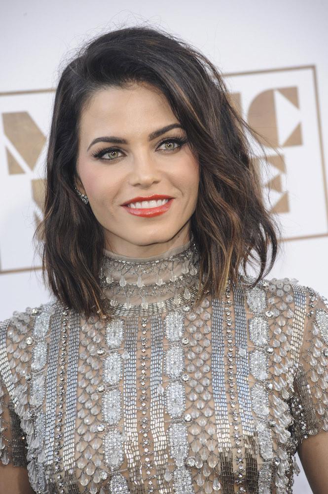 30 Lob Haircuts für Frauen - Seien Sie Ihre eigene Art von schönen
