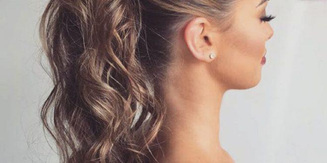 20 Date-Night Hair-Ideen, um alle Aufmerksamkeit zu gewinnen
