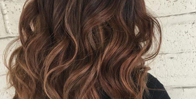 Schwarz Ombre Haarfarben für Beste Frisur