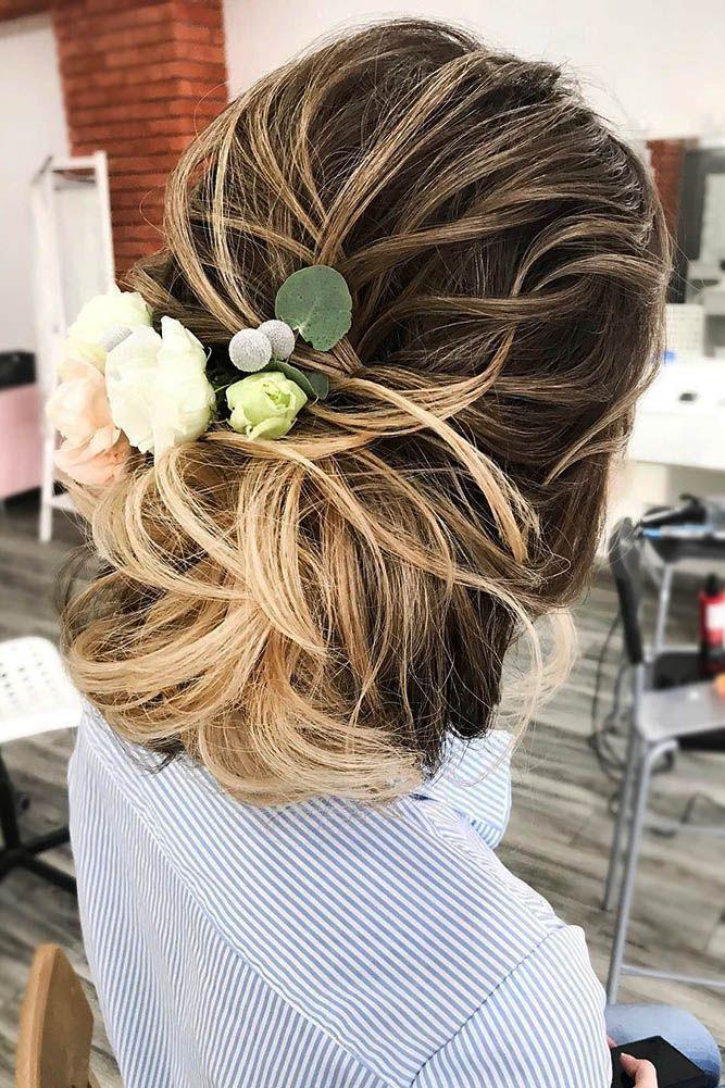 15 Sommer Hochzeit Frisuren für Frauen heiß aussehen