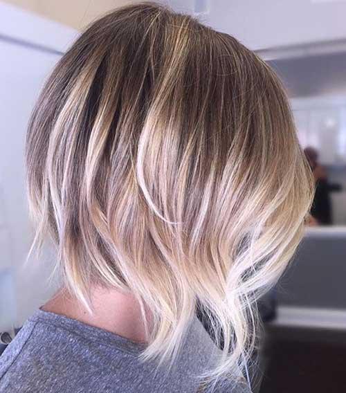 30 besten kurzen Frisuren für schöne Frauen