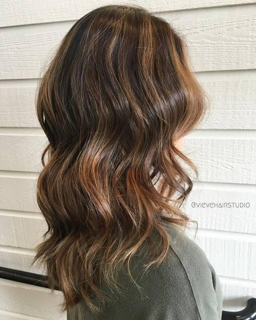 40 der besten Bronde Haar Optionen