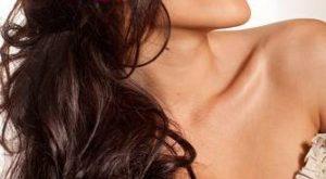 Mittlere Hairstyling-Trends für Neu