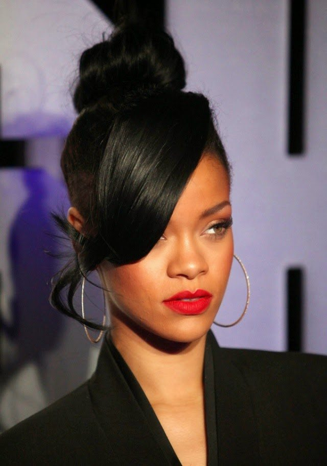 36 Afroamerikaner Frisuren für wunderschöne Erscheinung